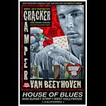 Darren Grealish Cracker Poster