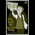 Darren Grealish James Mercer Poster