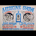 Rick Griffin Medicine Show Poster
