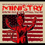 Justin Hampton Ministry Poster