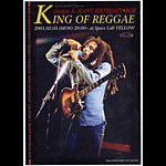 King Of Reggae Japanese Handbill
