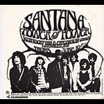 Randy Tuten Santana Handbill