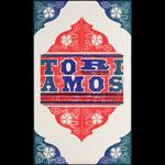 Hatch Show Print Tori Amos at Ryman Auditorium Poster