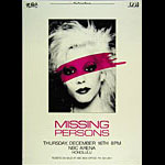 Missing Persons in Hawaii Poster