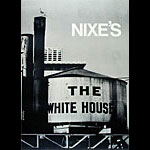Nixe's - The White House Poster