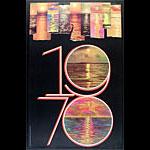 J. Spisato 1970 Poster