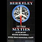 Alton Kelley Berkeley In The Sixties Movie Poster