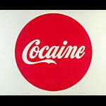 Cocaine Coke Parody Poster