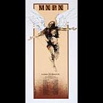 Derek Hess MXPX Poster