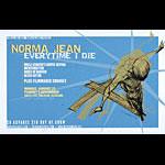 Derek Hess Norma Jean Poster