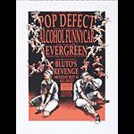 Derek Hess Pop Defect Poster