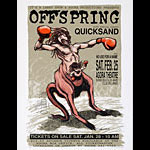 Derek Hess Offspring Poster