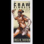 Derek Hess Craw Poster