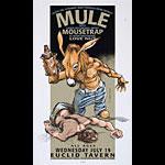 Derek Hess Mule Poster