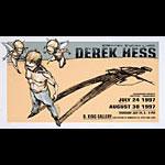Derek Hess Derek Hess Poster
