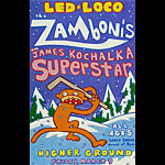The Zambonis Poster