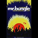 Joey Mr. Bungle Poster