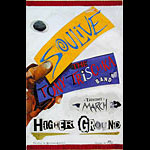 Ben Albee Soulive Poster