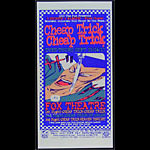 Jeff Holland Cheap Trick Poster