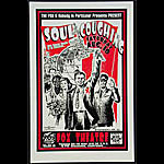 Jeff Holland Soul Coughing Poster