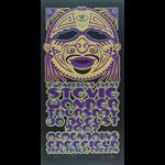 Gary Houston Stevie Wonder Poster