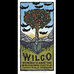 Gary Houston Wilco Poster