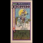 Gary Houston Alejandro Escovedo Poster