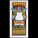 Gary Houston The Donnas Poster