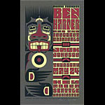 Gary Houston Ben Harper Poster