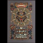 Gary Houston Phil Lesh & Friends Poster