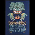 Gary Houston Porno For Pyros Poster