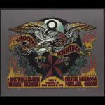 Gary Houston Shooter Jennings Poster