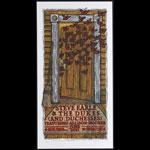Gary Houston Steve Earle and the Dukes Poster