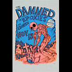Paul Imagine The Damned Poster