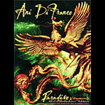 Alexandra Fischer Ani DiFranco Poster