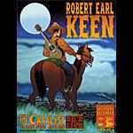 Chuck Sperry Robert Earl Keen Poster