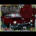 Alex Fischer Ryan Adams & The Cardinals Poster