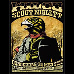 Alan Forbes Wilco Poster