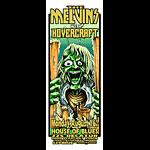 Allen Jaeger The Melvins Poster