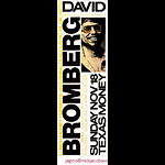 Jagmo - Nels Jacobson David Bromberg Poster