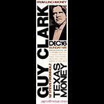 Jagmo - Nels Jacobson Guy Clark Poster