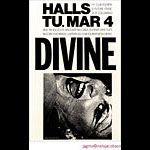 Jagmo - Nels Jacobson Divine Poster