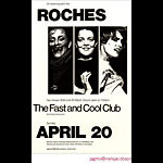 Jagmo - Nels Jacobson Roches Poster