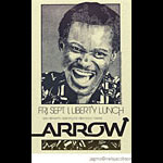 Jagmo - Nels Jacobson Arrow Poster