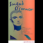 Jagmo - Nels Jacobson Sinead O'Connor Poster