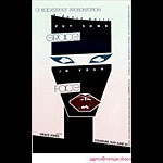 Jagmo - Nels Jacobson Grace Jones Poster