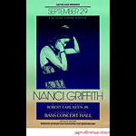 Jagmo - Nels Jacobson Nanci Griffith Poster