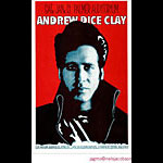 Jagmo - Nels Jacobson Andrew Dice Clay Poster