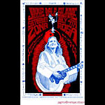 Jagmo - Nels Jacobson Jimmie Dale Gilmore Poster