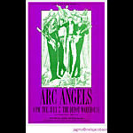 Jagmo - Nels Jacobson Arc Angels Poster